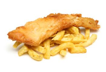 Poster Fish Fish & Chips