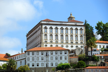 Bishops' Palace and Cathedral,Porto,Portugal