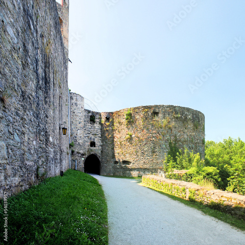Beste Spielothek in Sternberger Burg finden
