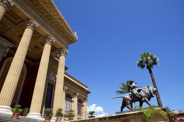 Teatro Massimo,Palermo