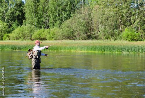 рыбалка на чусовой май