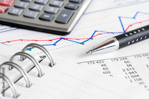 Research papers on accounting and finance