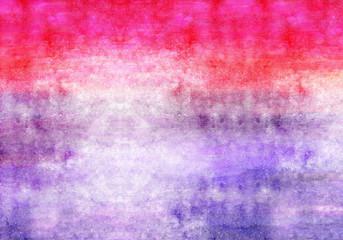 Spoed Foto op Canvas Roze Abstract art background