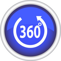 The blue icon labeled 360