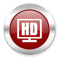 hd display icon