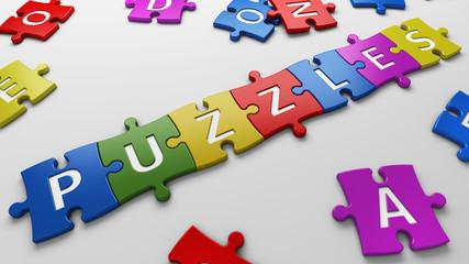 concept puzzle