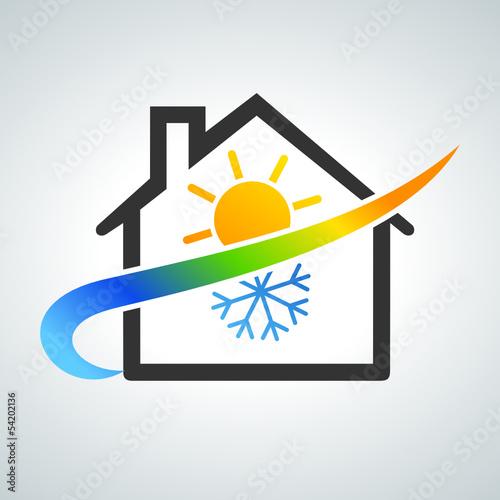 quotclim logo 201307 1quot fichier vectoriel libre de droits