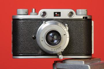 Rangefinder Vintage Camera