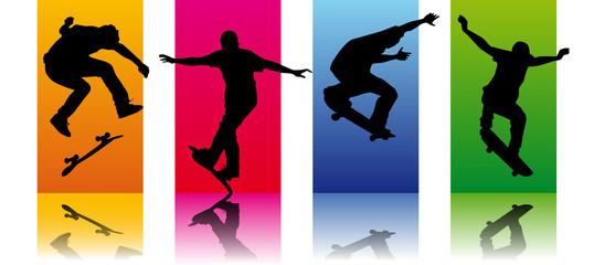Set Skaters