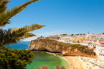 Wall Mural - Strand Algarve Portugal