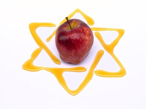 yom kippur tradtional food