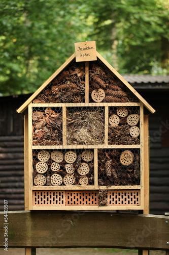 insektenhotel stockfotos und lizenzfreie bilder auf. Black Bedroom Furniture Sets. Home Design Ideas