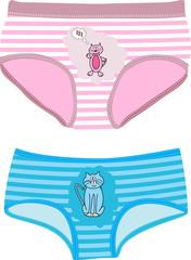 Children's Underpants