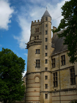 Palais Jacques Coeur, Bourges