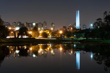 Obelisk sao paulo