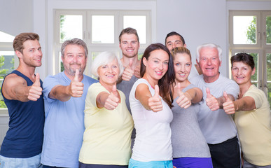 positive sportgruppe