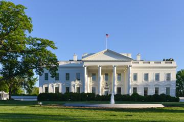 The White House, Washington DC United States
