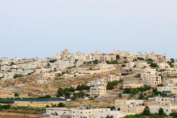 Hebrons buildings