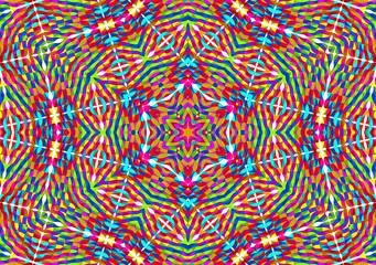 kaleidoskope / mandala