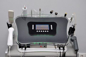 medical equipment 10
