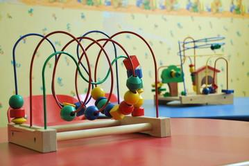 Kindergarted Toys