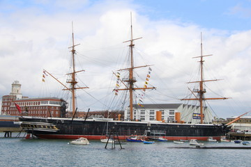 port de portsmouth