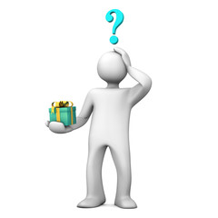 Small Gift Question