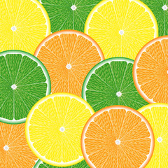 texture of citrus fruits
