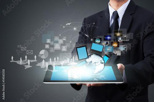 technologies de linformation et de la communication - HD1920×1200
