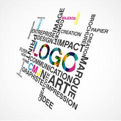 mot logo,business