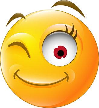 Eye Blinking for you design