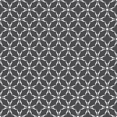 creative white design in black background vector
