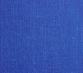 blue cotton texture