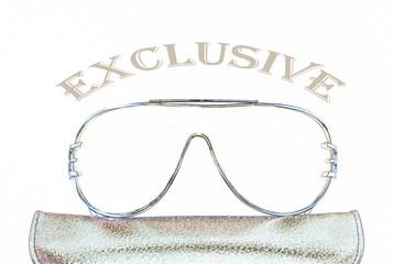 Exclusive glasses