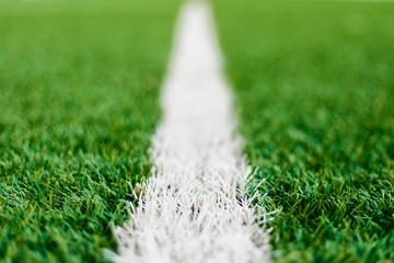 Soccer Field Line