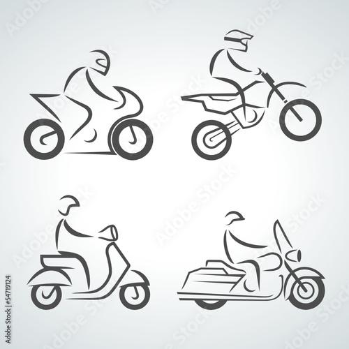 Fototapete moto set 2013_07 - 1