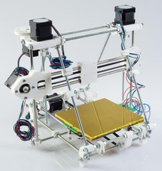3D Printer Assembly