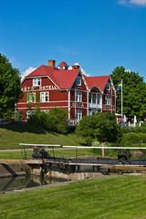Hotel am Götakanal