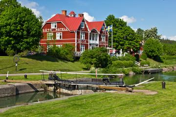 Hotel am Götakanal 2