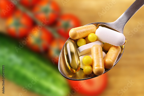 Добавки в пищу для похудения - EvitaliaRu