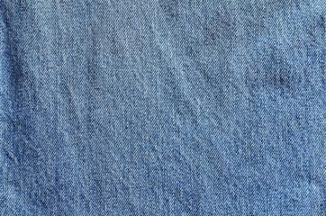 beautiful qualitative jeans texture