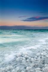 Sunrise at Dead Sea, Israel