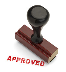 Approved Stamper