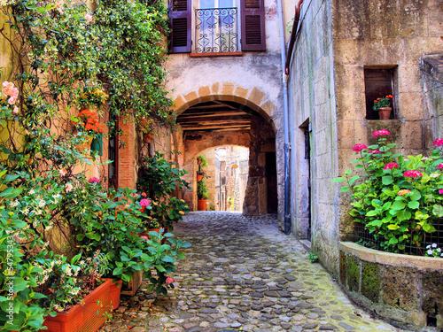 Comprare una casa a Grosseto in paese