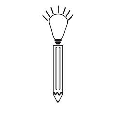 pen ideas icon