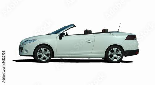Fototapete cabriolet, convertible