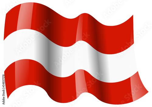 sterreich fahne wehend austria flag waving stockfotos und lizenzfreie vektoren auf fotolia. Black Bedroom Furniture Sets. Home Design Ideas