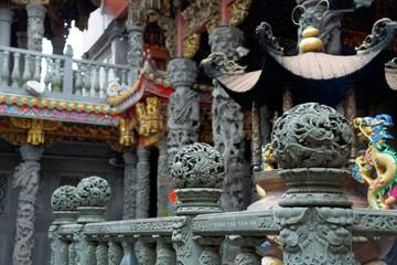 Qingshui Temple,Sanxia,New Taipei,Taiwan