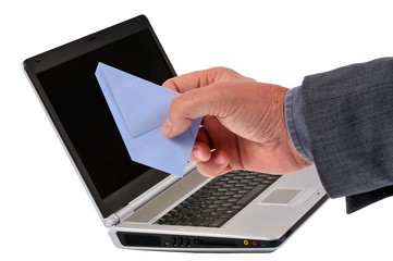 Vote en ligne