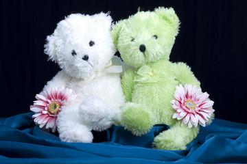 Friendship - Teddy Bears - Concept